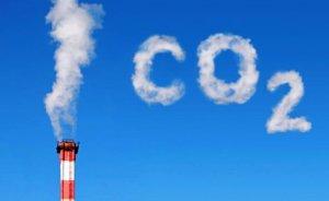 Atmosferdeki sera gazı yeni rekor seviyesine ulaştı