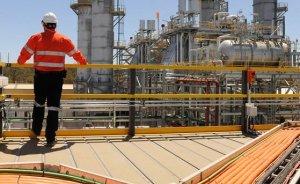 Rusya'nın petrol ihracatı yüzde 1,8 azaldı