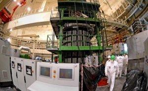 Rusya'dan yeni nükleer teknoloji