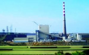 İzdemir Enerji Santrali-II projesi incelenecek