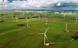 Vestas Yunanistan'a 294 MW türbin sağlayacak