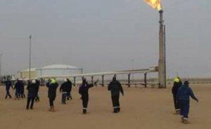 Libya en büyük petrol sahasında üretimi durdurdu