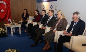 Mersin'de nükleer enerji bilgilendirme çalıştayı yapıldı