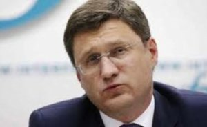 Novak: Rusya'nın 2018'de doğalgaz üretimi rekor kıracak