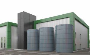Energrom İzmir'deki biyogaz tesisinde kapasite arttıracak