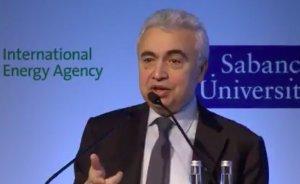 IEA Başkanı Birol'den Avrupalılara LNG tavsiyesi