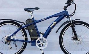 AB'den Çin elektrikli bisikletlerine ithalat vergisine destek