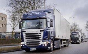 AB kamyon ve otobüsler için de emisyon kararı aldı