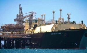 Çin'den Kasım'da rekor LNG ithalatı