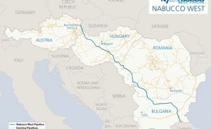 Nabucco gaz iletim kapasitesi rezervasyon sürecini başlattı