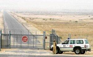 Irak ve Kuveyt sınırlarındaki petrol için anlaştı