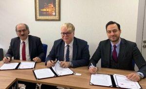 GÜNDER ve Eğitim Bakanlığı güneşte işbirliği yapacak