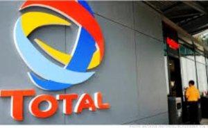 Total Nijerya sularında petrol üretimine başladı