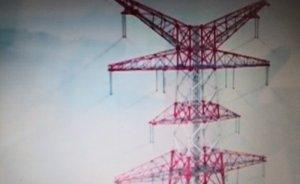 Çin dünyanın en yüksek elektrik kulesini tamamlamak üzere