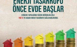 Enerji Bakanlığı'ndan yılda 700 lira enerji tasarrufu için ipuçları
