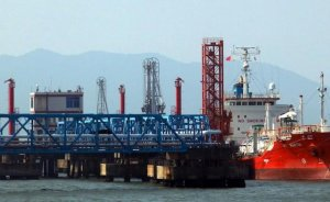 Shell Total'den Hindistan'daki LNG hisse alımını tamamladı