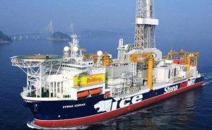 Kıbrıs sularındaki 10. parselde ilk sondaj kuyusu açıldı