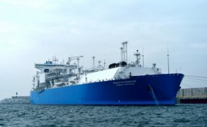 Rusya Kaliningrad'da gaz arz güvenliğini arttırıyor