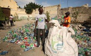 Plastik atıkları sona erdirmek için ittifak kuruldu