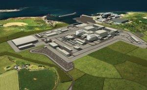 Hitachi, Galler'deki nükleer santral projesini durdurdu