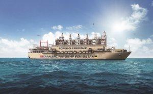 Karadeniz Holding Mozambik gemisinde doğalgaz kullanacak