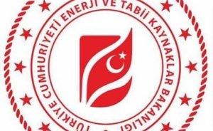 Enerji Bakanlığı'nın logosu değişti