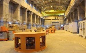 Bayburt'a 8.60 MW'lık Aydıntepe HES kurulacak