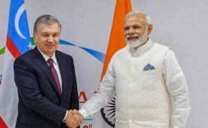 Özbekistan Hindistan'a uranyum gönderecek
