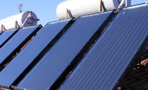 Günısılar yüzde 13 enerji tasarrufu sağlıyor