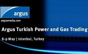 Türkiye'de enerji ticaretinin geleceği bu konferansta