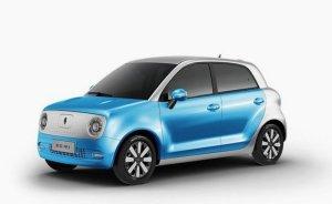 Dünyanın en ucuz elektrikli aracını Çin üretti