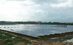 Hindistan'ın Cochin Havalimanı elektriğini güneşten karşılıyor