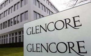 Glencore'un 2018'de kömür üretimi % 7 arttı