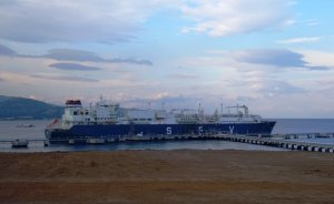 Hırvatistan'dan LNG terminali için finansman onayı