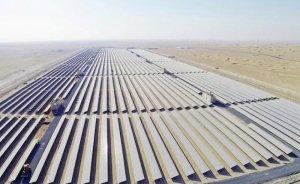 BAE dünyanın en büyük batarya tesisini kurdu