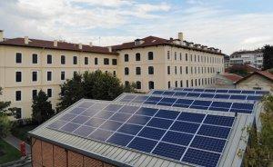 İstanbul Saint-Joseph Lisesi elektriğini güneşten sağlıyor