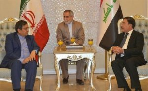 İran ve Irak enerji ödemelerinde anlaştı