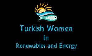 Enerji sektöründeki kadınlar bir araya geldi