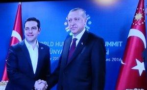 Çipras'tan enerji işbirliği mesajları