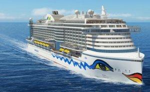 Shell'den dünyanın ilk LNG yakıtlı cruise gemisine yakıt