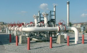 Çin doğalgaz ithalatında rekor kırdı
