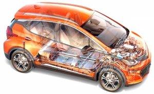 Fransa ve Almanya EV batarya fabrikaları kuracak