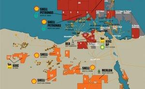 Mısır 2018'de 12 petrol ve gaz ruhsatı verdi