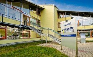 Shell Alman Sonnen'i satın aldı