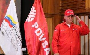 Venezuela ABD petrol yaptırımını takasla delecek