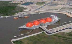 ABD'den en çok LNG alan Avrupa ülkesi Türkiye
