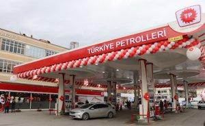 TP'nin İstanbul'daki yeni istasyonu hizmete başladı