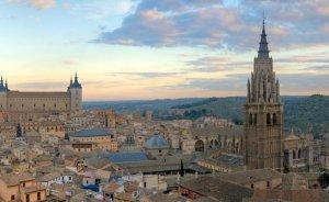 İspanya Kastilya Leon'da elektriğin dörtte birini rüzgar sağlayacak