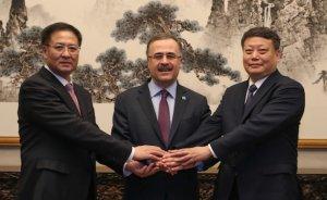 Suudi Arabistan Çin'e rafineri yatırımı yapacak