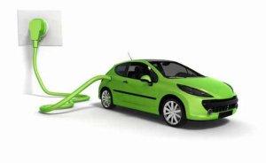 Türkiye'de 3 yılda 140 bin elektrikli araç yollarda olacak